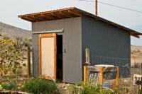 DIY Metal Farmhouse
