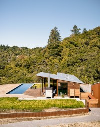 14 Totally Off-Grid Cabins