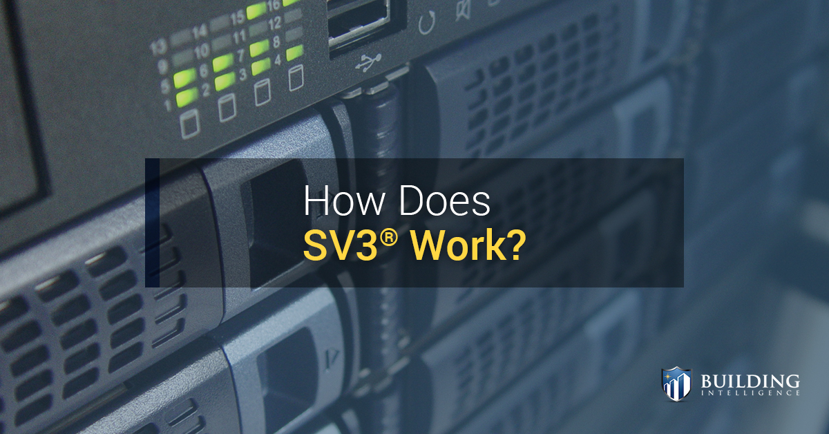 How Does SV3 Work?