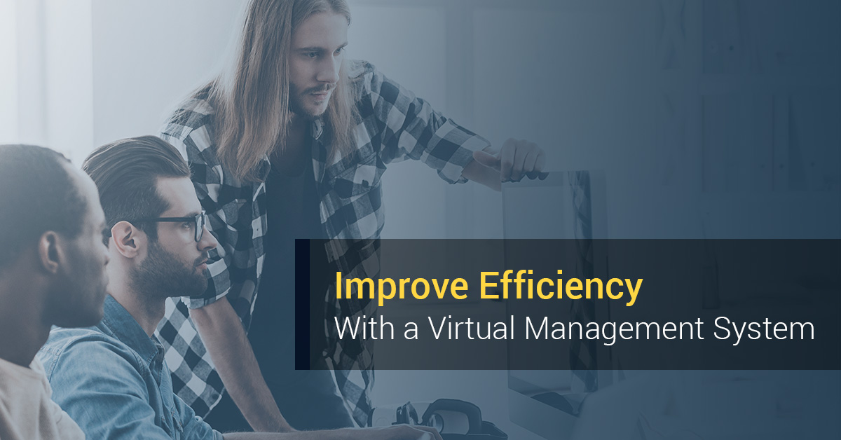 Improve Efficiency With A Virtual Visitor Management System