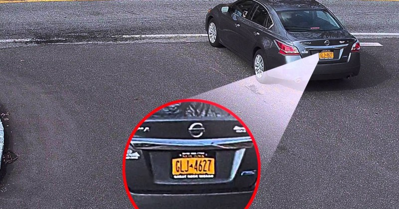 Empowering License Plate Recognition To Reaction…SV3®