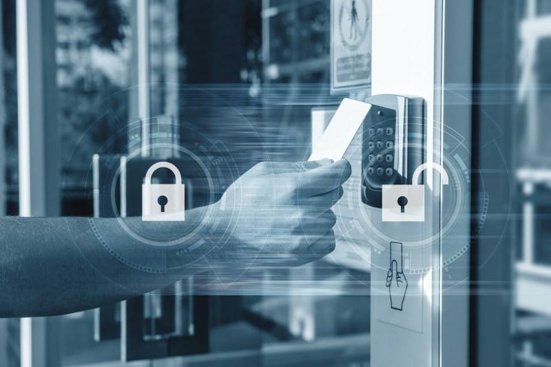 Benefits Of Access Control Integration