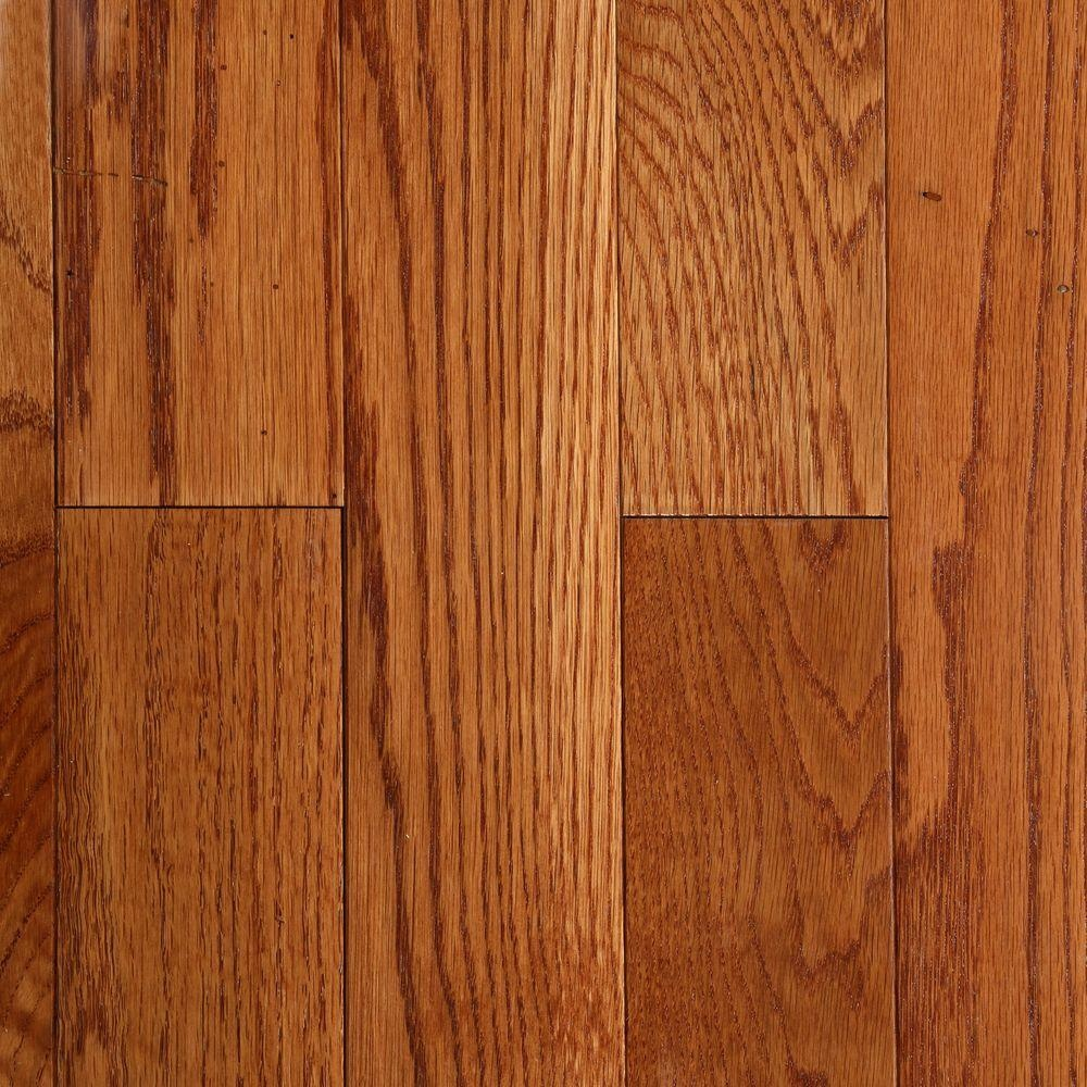 New Arrival: Overstock 3/4u2033 X 5u2033 Somerset White Oak Pre Finished Hardwood  Flooring U2013 $3.49SF 50 Year Warranty; 2 Finishes Available