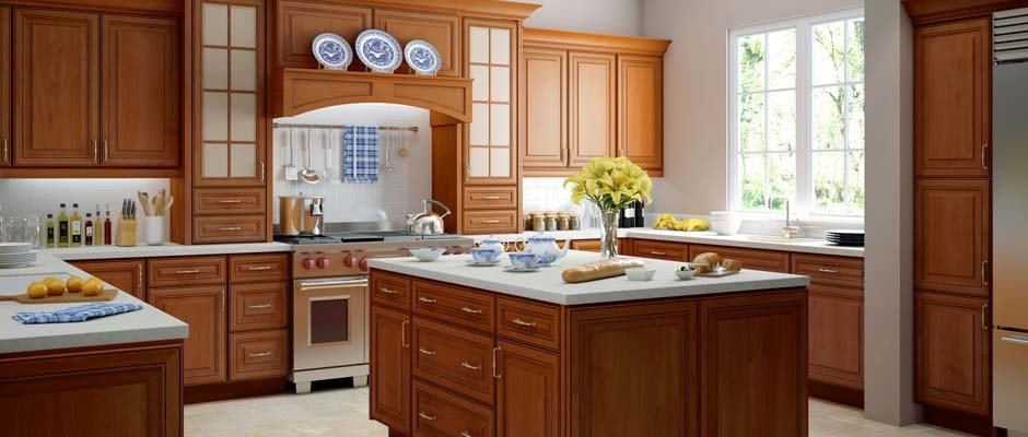 Tsg Forevermark New Yorker Kitchen Cabinets Cabinetry Discount Sale