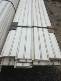 pvc trimboard 4 inch porch ceiling bead board ship lap