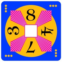 24 card b