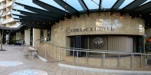 Chelsea Hotel - Building Metrics
