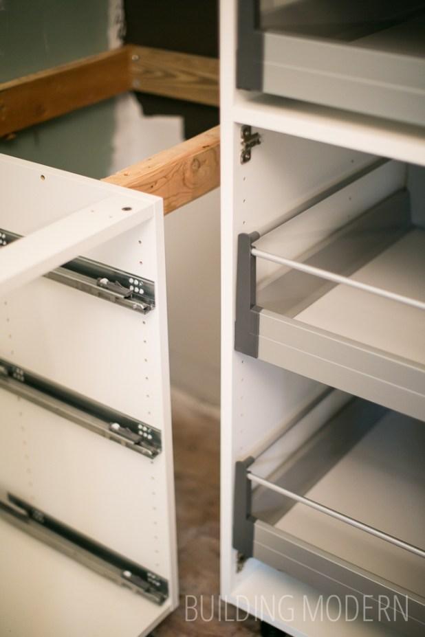 how to install cabinet side filler strip. Black Bedroom Furniture Sets. Home Design Ideas