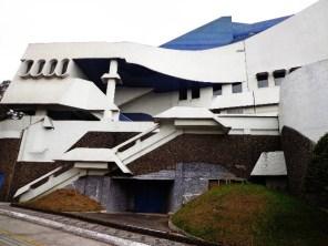 Guatemala City - El Centro Cultural (5)