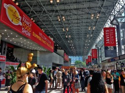 2017 Summer Fancy Food Show New York, New York, USA (2)