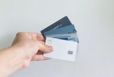 Credit Card Overdraft
