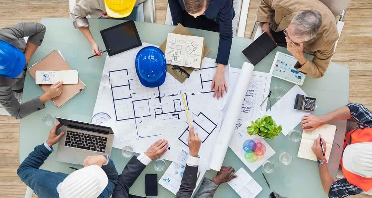 construction management company