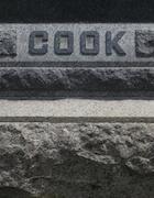 Cemetery 25 Cook John PHC&M 24