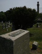 Cemetery 25 Dunham George PHC&M 26
