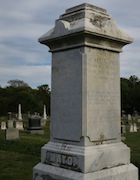 Cemetery 25 Mayo Stephen PHC&M 18
