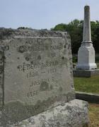 Cemetery 25 Paine Lysander PHC&M 12