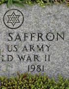 Cemetery 24 Saffron