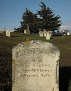 Cemetery 24 Sparks Harvey PHC&M 45