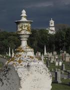 Cemetery 24 Williams John