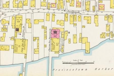 2020 Commercial 133 Puritan Site