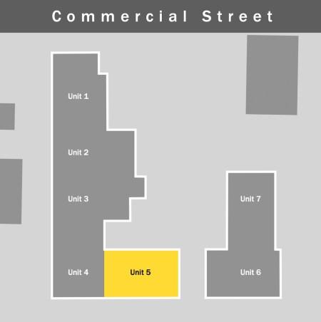 2020 Commercial 167 BEKS Unit 5