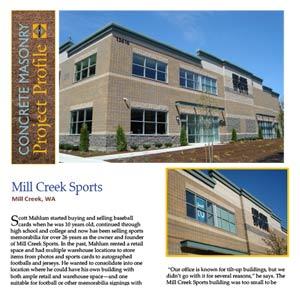 Mill Creek Sports PDF