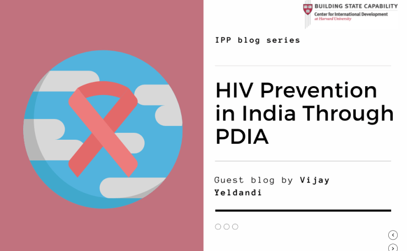 HIV: Patient Safety and Infection Prevention in India