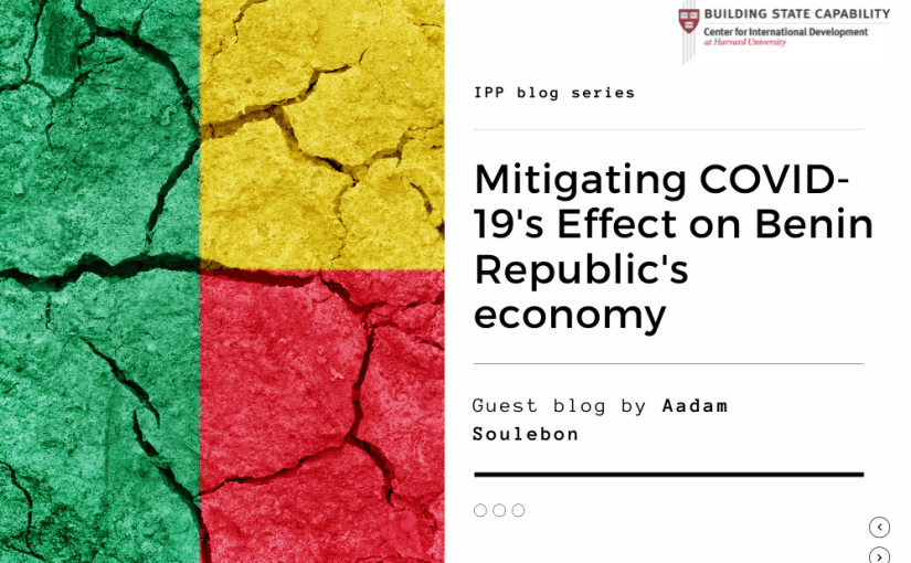 Impact of COVID-19 on Benin Republic's Economy