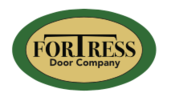 Fortress Door Company Logo