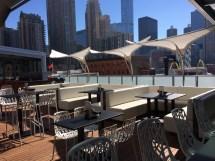 Godfrey Hotel Chicago Rooftop