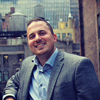BTM Q&A: Likeable Local VP of Sales: Mark Brooks