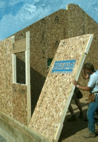 Structural Insulated Panels vs. Conventional Framing ...