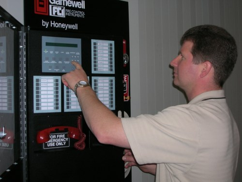 small resolution of commercial fire alarm systems credit honeywell fire systems