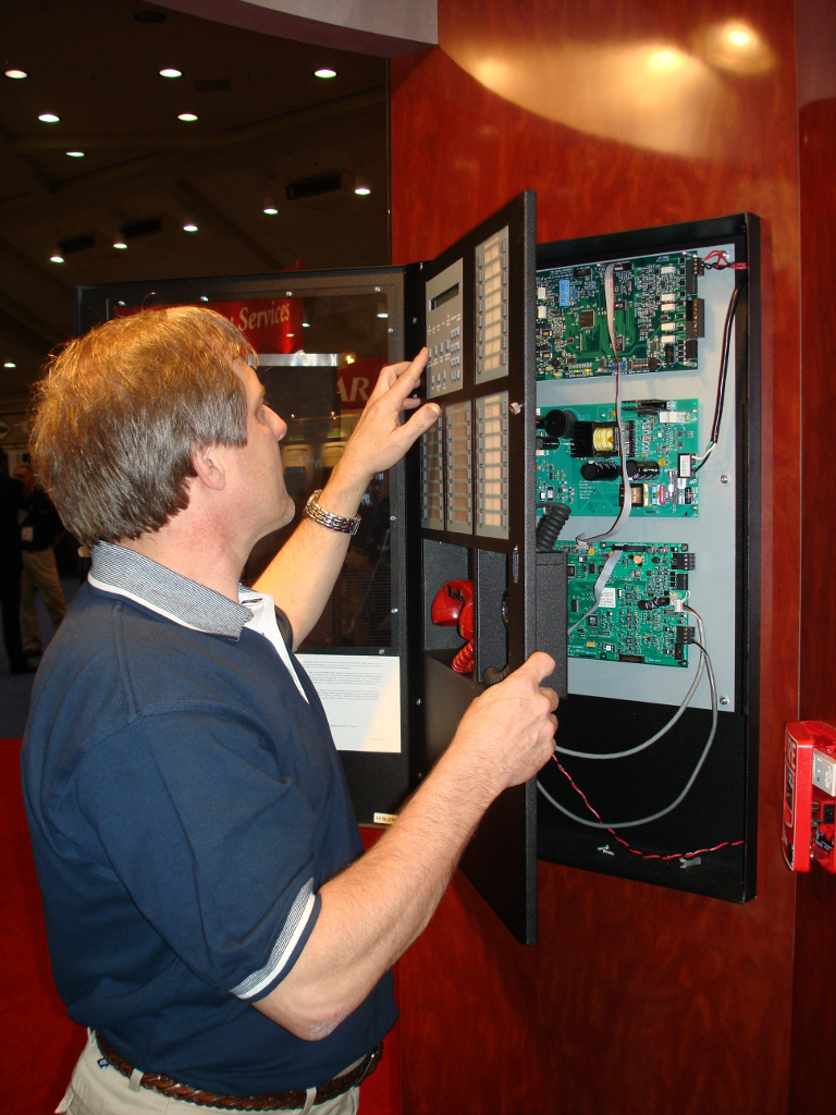 hight resolution of commercial fire alarm systems credit honeywell fire systems