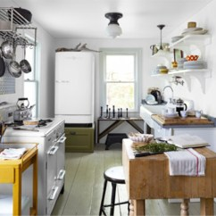 Kitchen Rental Country Style Tables Decorating A Buildipedia
