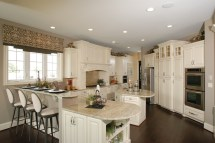 Show Pictures Inside New Homes