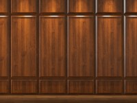 Veneer Wood Paneling PDF Woodworking