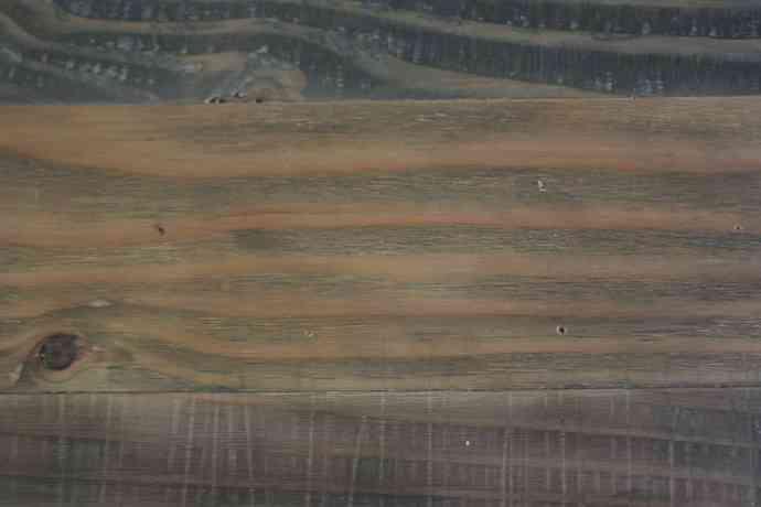 faux pallet wood tutorial
