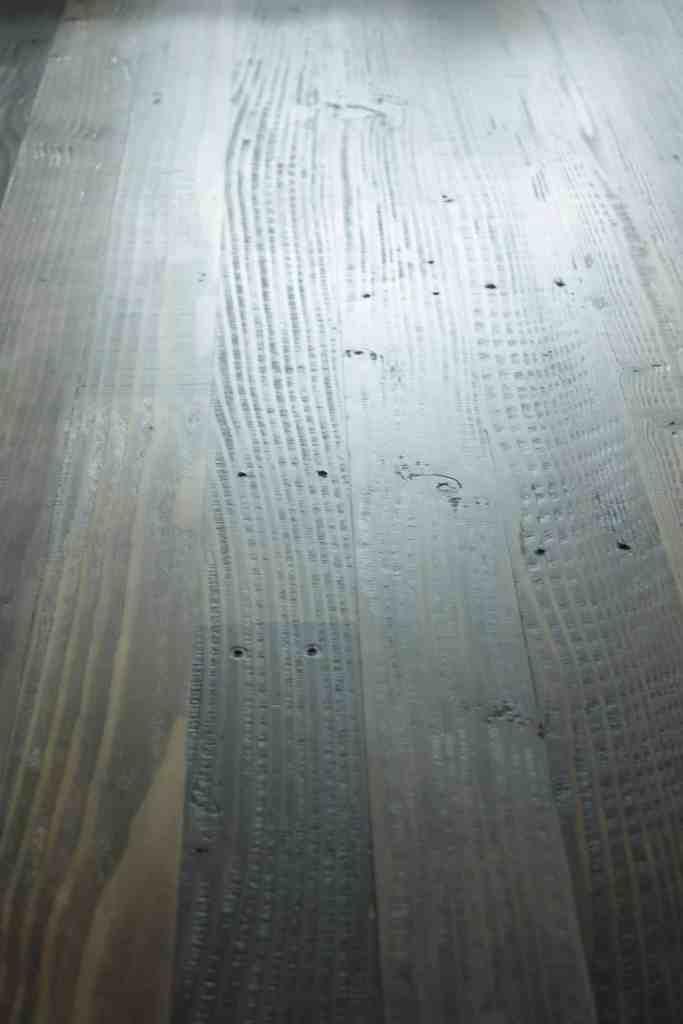 fauz pallet wood tutorial