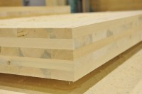 cross-laminated timber | Build It With Wood