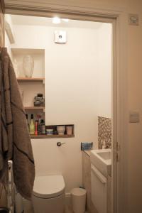 Cloakroom Storage