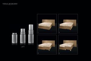 Motorised Bed Lift