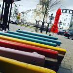 End of a long relaxing weekend in Antwerp weve hadhellip