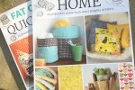 fat quarter, home, fat quarter, quick makes buildmumahouse, jola piesakowska, downsizing, crafts, sewing, home, downsizing, decorating ideas, crafts, new home, recycling