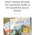 What can you do with a fat quarter??? Dig outhellip
