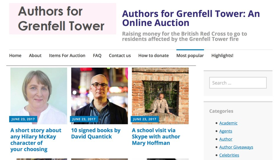 AUTHORS FOR GRENFELL TOWER, PASTPOSTCARD, PAST POSTCARD, BUILDMUMAHOUSE, POSTCARD FROM THE PAST,