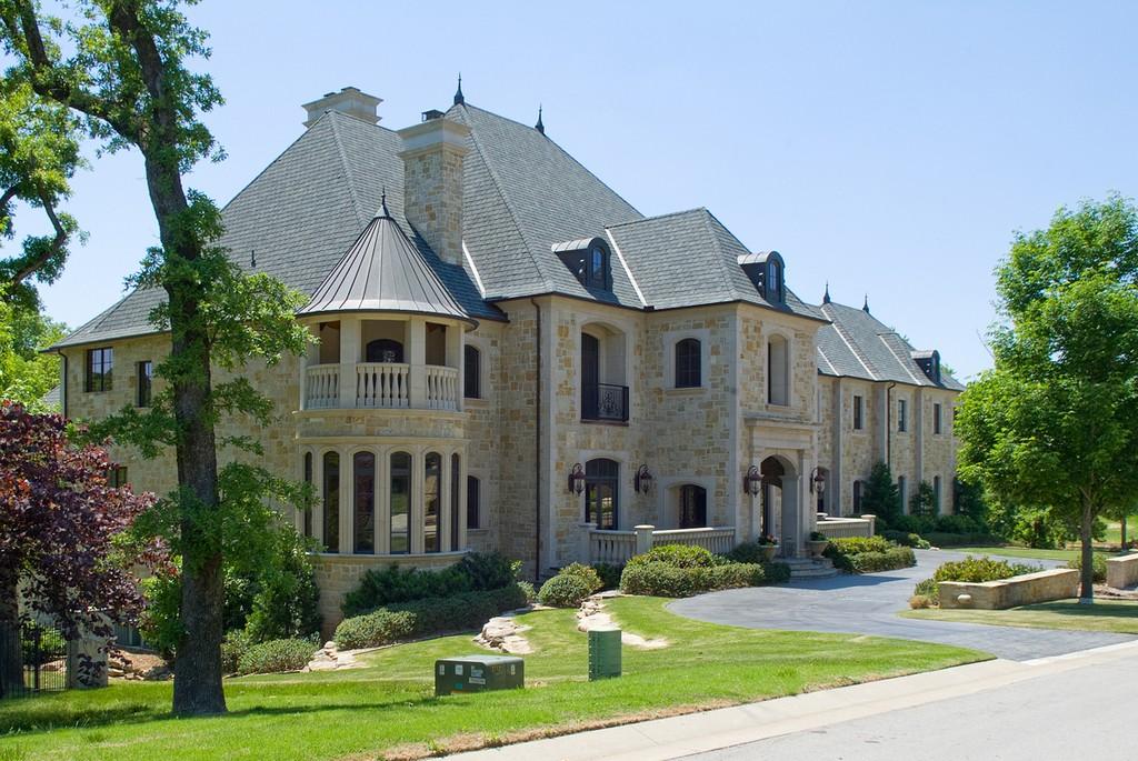 Home Builders Tulsa Area