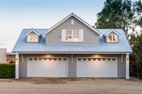 Build Prestige Homes Hamptons Style Barn with Loft - Build ...