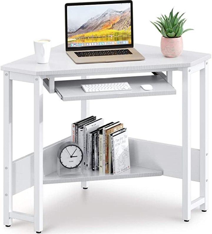 ODK corner home office desk