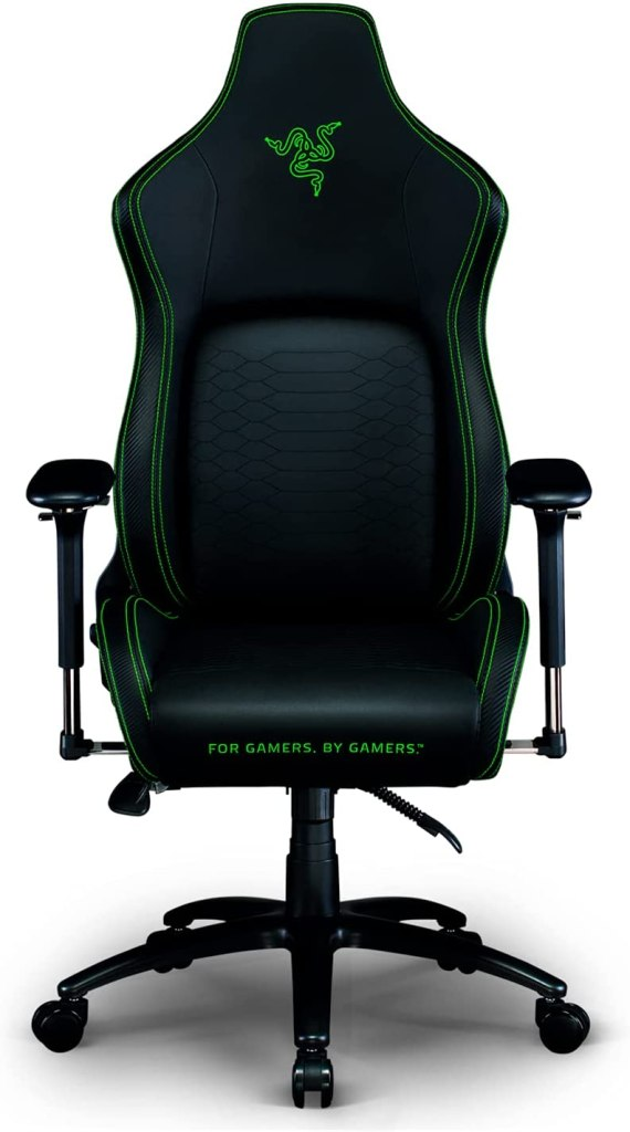Razer Iskur Gaming-Chair